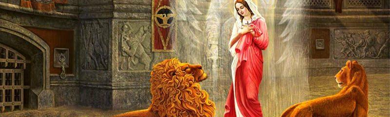 Martis Kristen Tatiana dari Roma