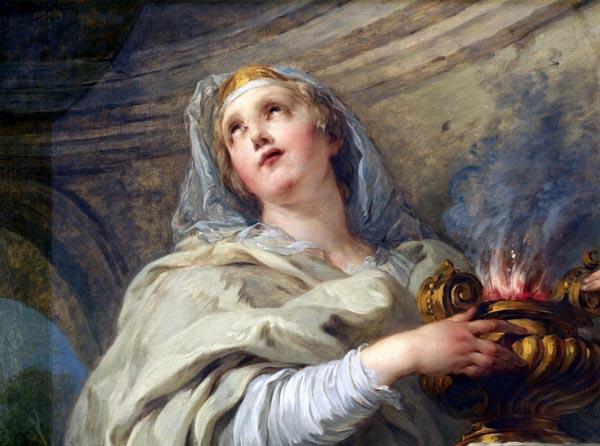 Mengetahui Tentang Nama Kedua Martir Kristen