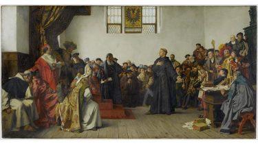 Arti Kata Martin dalam Agama Kristen