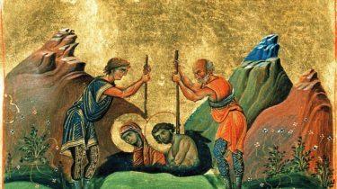 Kisah Chrysanthus dan Dara dari Roma di Masa Romawi